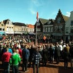 Steenwijkerland viert Koningsdag