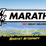 DJ's tien uur live in actie met marathon uitzending!