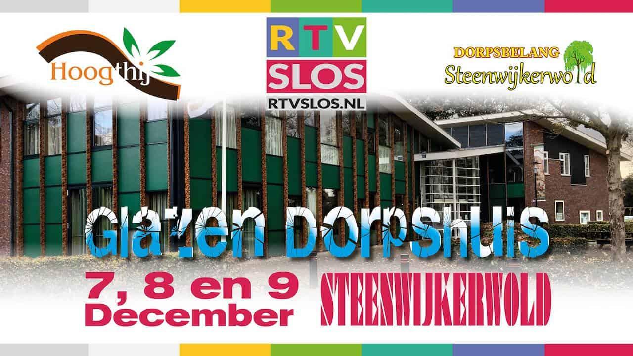 Programmering RTV Slos