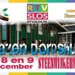 Glazen Dorpshuis Steenwijkerwold