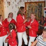 Winnaar Leukste vereniging van Steenwijkerland 2017 wint verenigingsfeest in de Buze