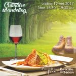 Culinaire Wandeling