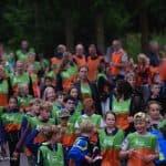 Avondvierdaagse van Steenwijk dag 1