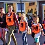Avondvierdaagse van Steenwijk dag 2