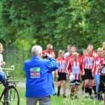 Avondvierdaagse van Steenwijk dag 3
