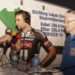 RTV SLOS doet uitgebreid verslag van 50e wielerspektakel