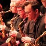 16 Acts op eerste editie van het Weerribben Big Band Festival