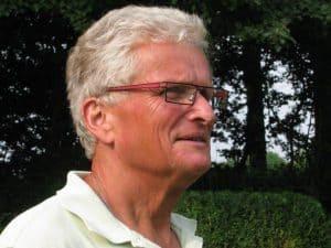 Hans Bogers column
