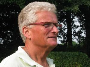 Hans Bogers column gesp.