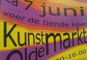 kunstmarkt oldemarkt