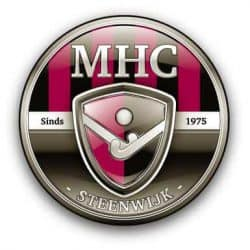 MHC Steenwijk logo