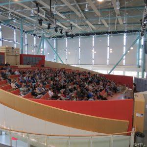 De Ambelt viert positieve pilot PBS op Hogeschool Windesheim