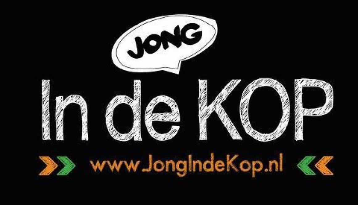 Logo JongIndeKop