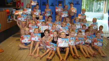 Waterwyck diplomazwemmen 2014