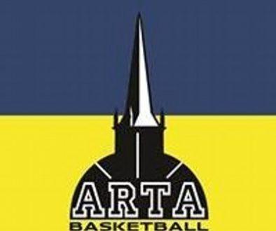 BC Arta Logo