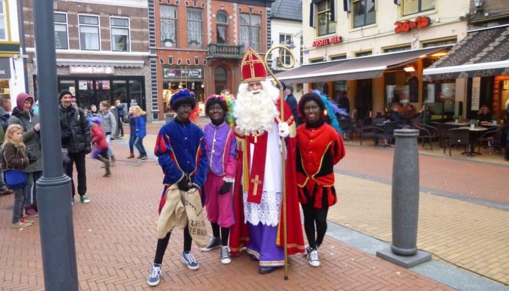 Sinterkoopzondag Steenwijk