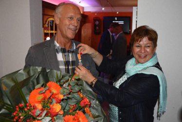 Jan Wester koninklijke onderscheiding