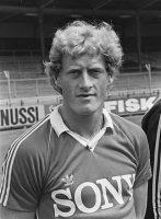 Kees Kist 1982