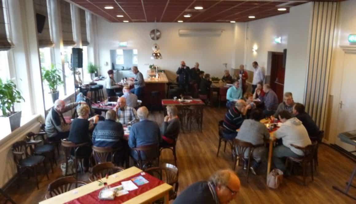Finale Thuis in de Kop kwis live vanuit Hoogthij