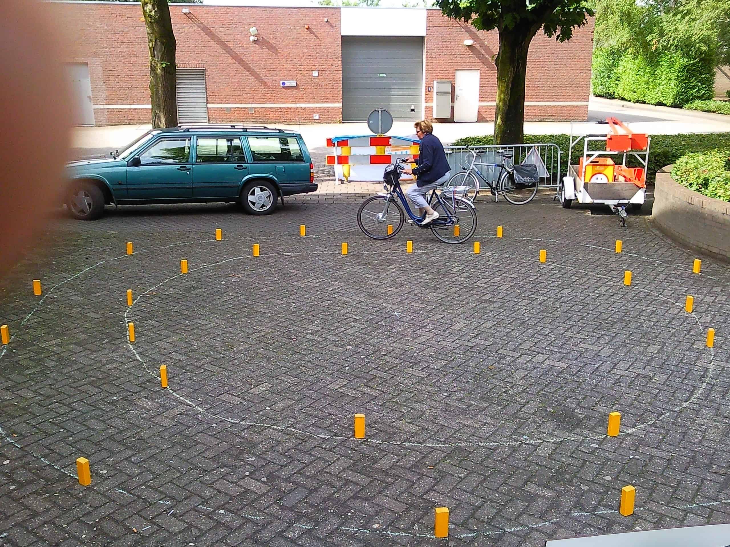 fietsvaardigheid 1