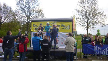 Klim van Steenwijk 2015