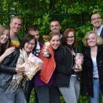 Winnaar JongIndeKop leukste vereniging 2015
