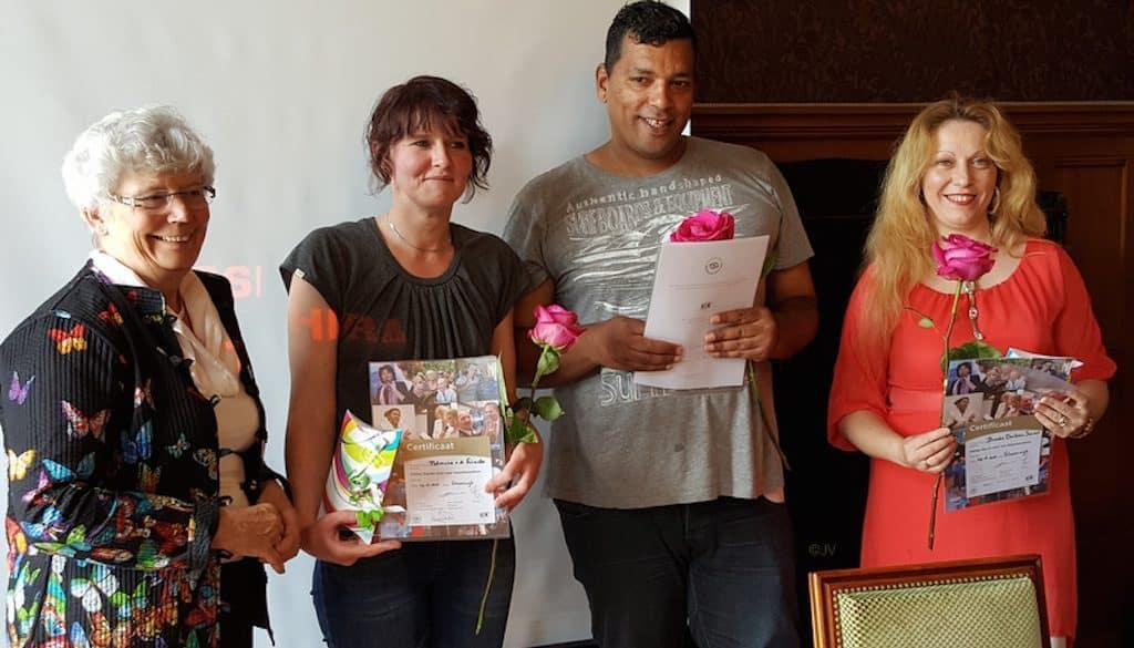 Steenwijkerland zet taalambassadeurs in bij aanpak laaggeletterdheid