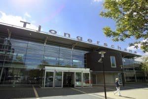 HEERENVEEN, 03-05-11. Ziekenhuis de Tjongerschans bestaat 100 jaar.