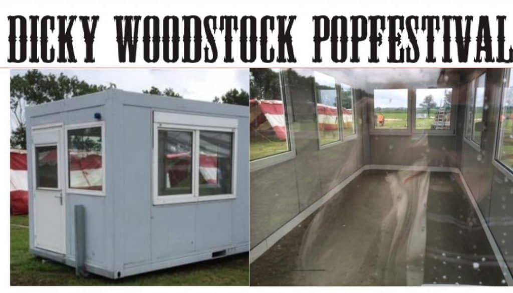 dicky woodstock