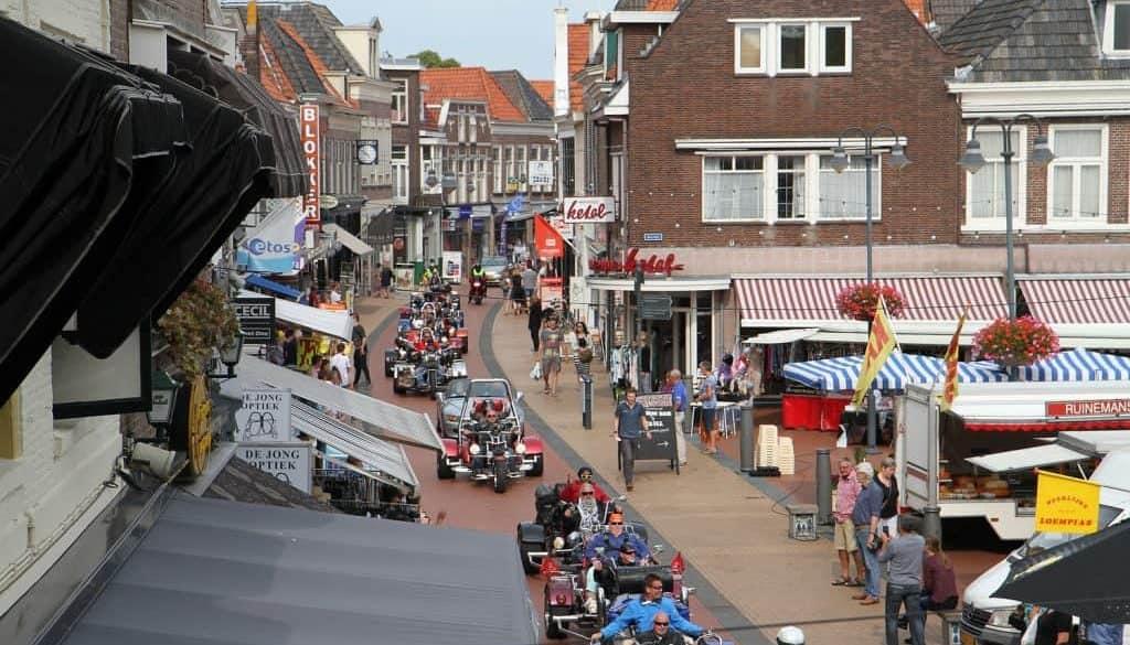 Tweede Oostwijkstraat