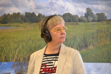 Ria van Hien (RTV SLOS)