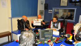 Glazen Dorpshuis bekendmaking eindbedrag (Dirk Brans)