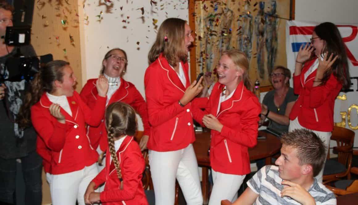 PSV Vollenhove Leukste Vereniging 2016