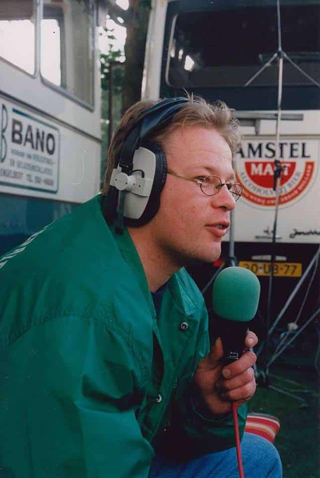 Jannes Mulder