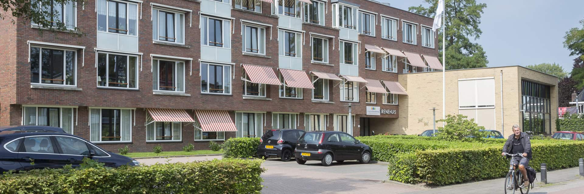 Irenehuis