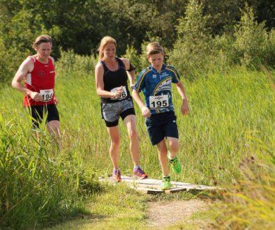 2016 Weerribben-trail (C) Djurre van der Schaaf