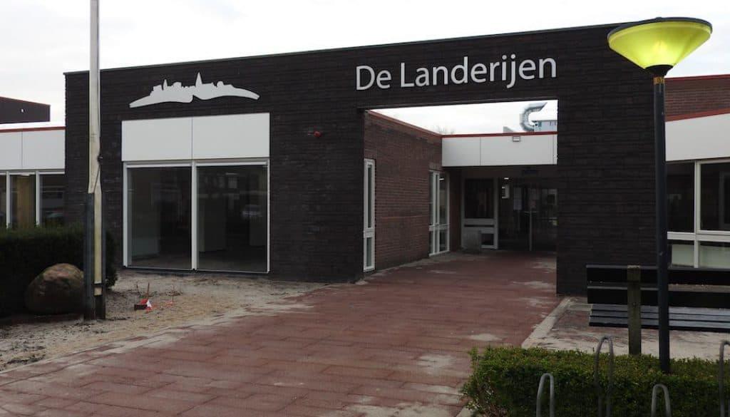 Entree-de-Landerijen