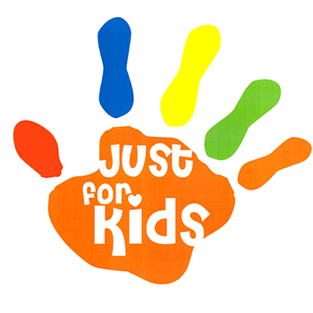 logo Just for Kids 2018