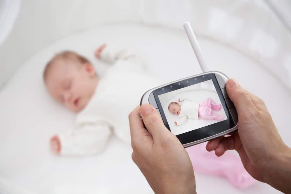 Onderzoek babyfoons 1