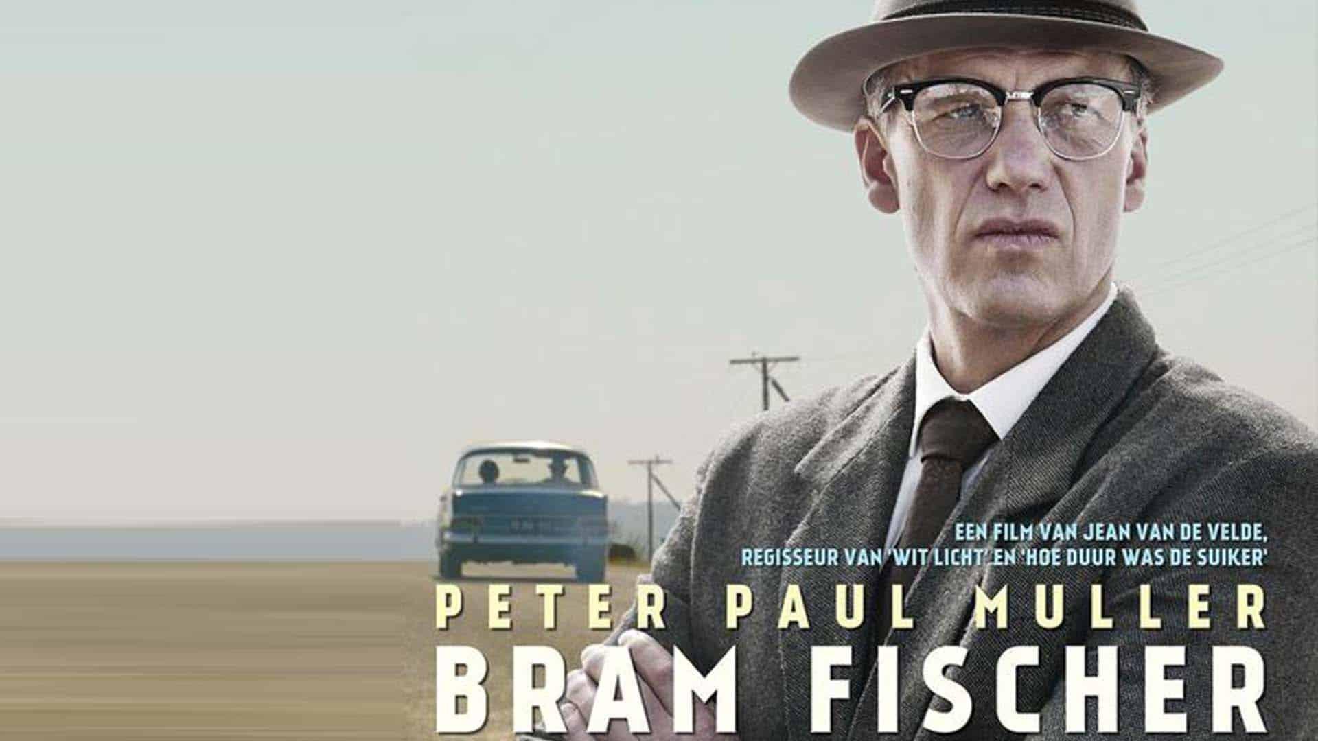 foto film Bram Fischer