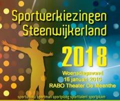 Sportverkiezingen Steenwijkerland 2012 advertentie.indd