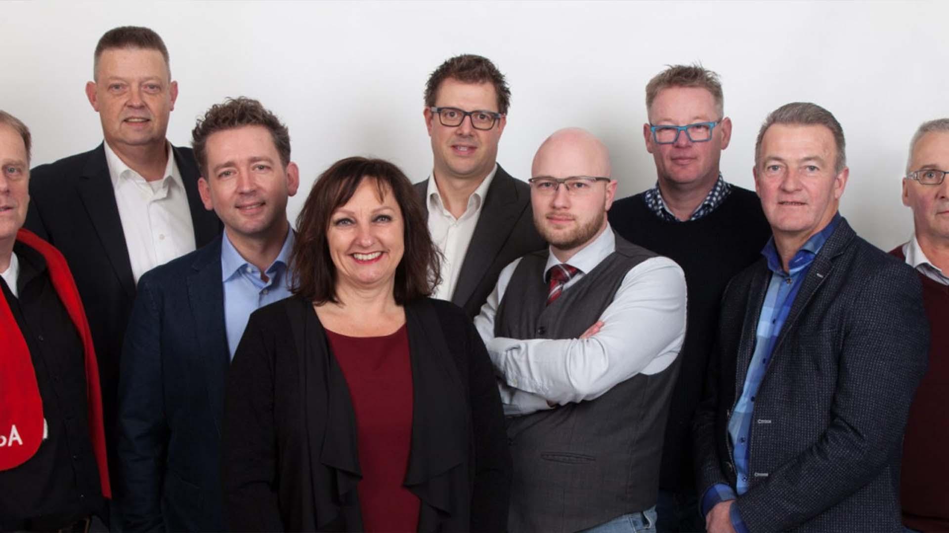 Partij van de Arbeid Steenwijkerland