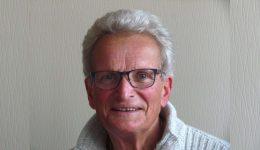 De winkeliersvereniging door Hans Bogers