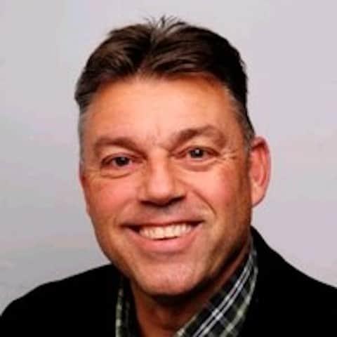 Harry Aalderink benoemd als centrummanager Steenwijk