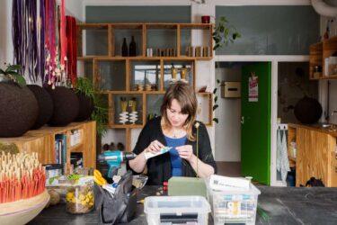 Save the day 23 mei: Hoe kan ik mijn dromen als creatief ondernemer waarmaken?