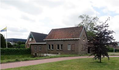 Gemaal de Woldmeenthe Sluisweg 4 Steenwijk