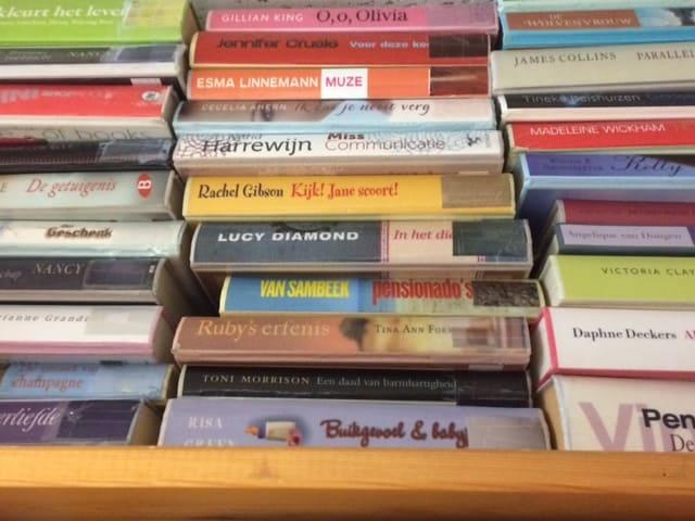 boekverkoop