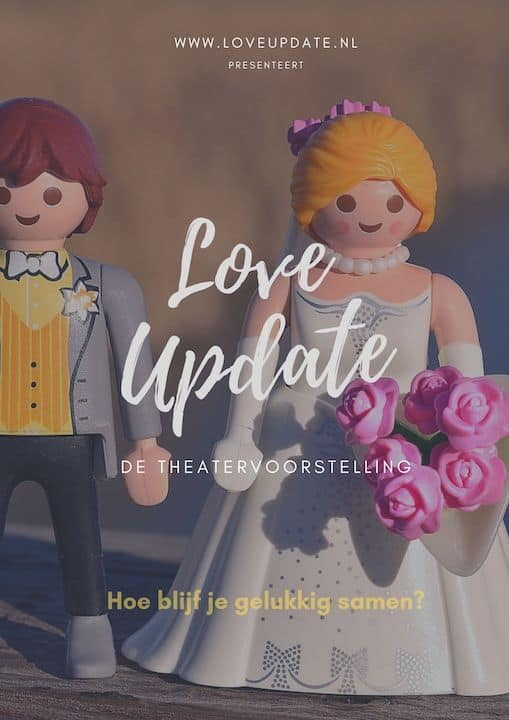 love-update-theatervoorstelling