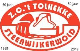 tolhekke-logo-50-jaar