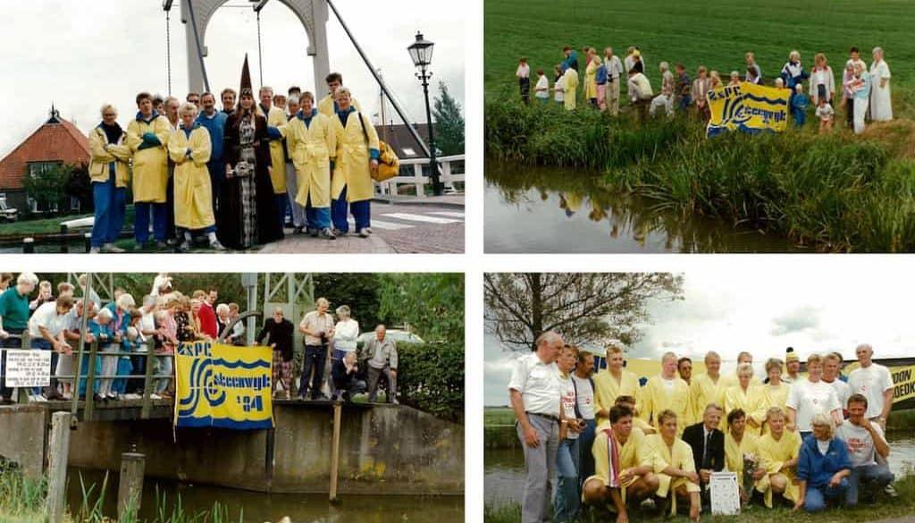 1989-11Steden-zwemtocht